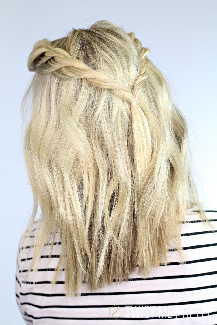 Cute Layered Hairstyles For Medium Length Hair 86