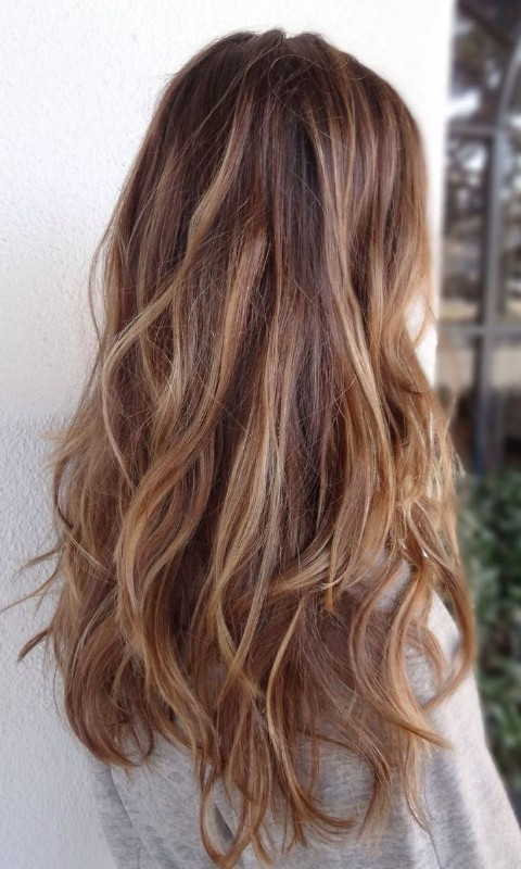 40 Latest Hottest Hair Colour Ideas For Women Hair Color Trends 2021 Hairstyles Weekly