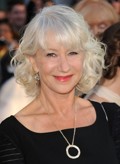 26 Best Hairstyles for Women Over 50 - Hairstyles Weekly