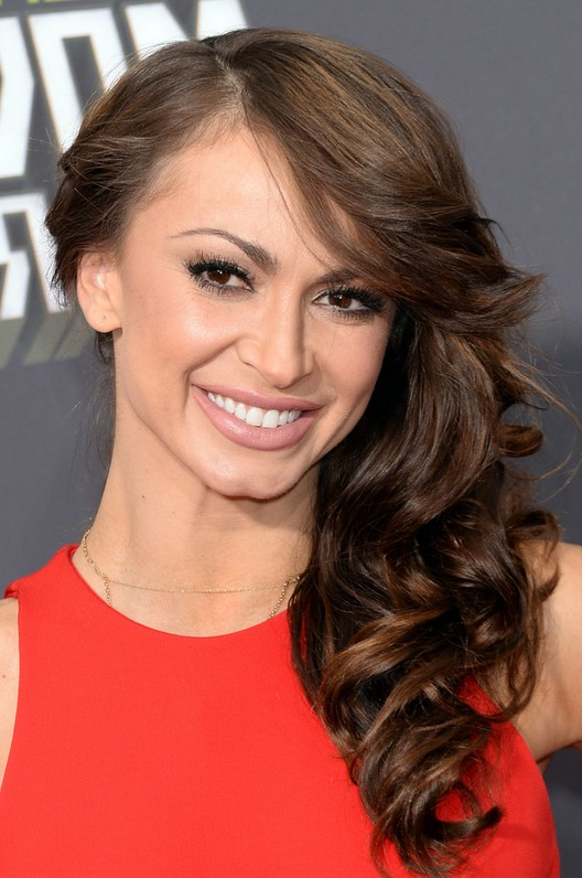 30 Hottest Long Hairstyles for 2015 - Hairstyles Weekly
