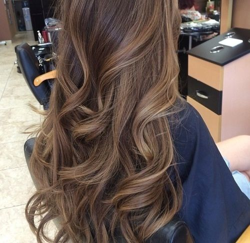40 Latest Hottest Hair Colour Ideas for Women - Hair Color Trends 2018