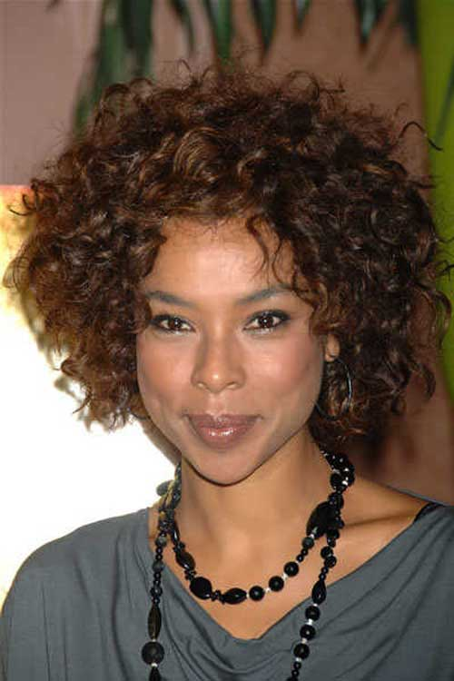 Cool 25 Trendy African American Hairstyles For 2017 Hairstyles Weekly Hairstyle Inspiration Daily Dogsangcom