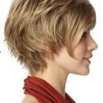 Short Shag Hairstyles 2015