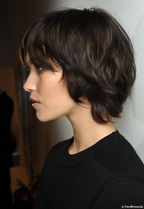 20 Shag Hairstyles for Women - Popular Shaggy Haircuts - Hairstyles ...