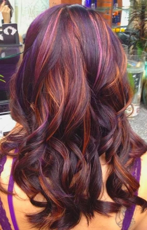 40 Latest Hottest Hair Colour Ideas for Women  Hair Color Trends 2019  Hairstyles Weekly