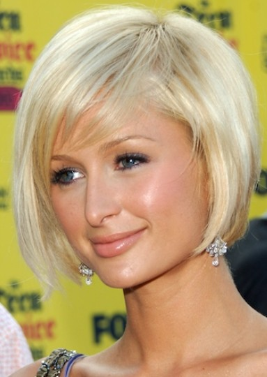 Brilliant Classic Feminine Short Haircut For Women The Rounded Bob Cut Short Hairstyles Gunalazisus