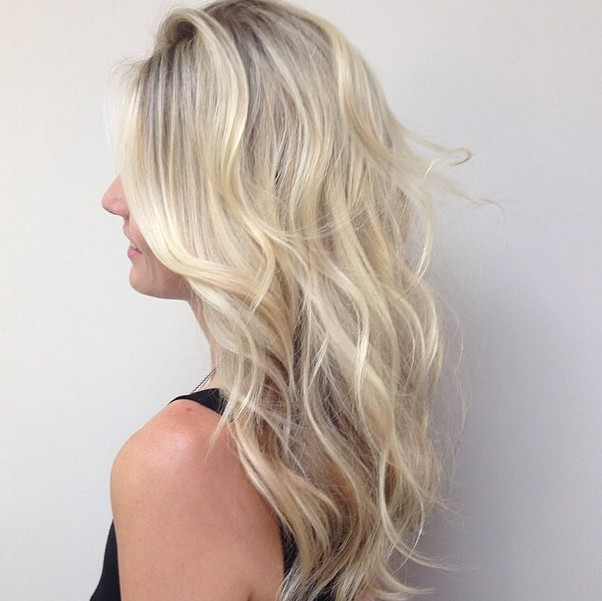 Hair Color Ideas For Blonde 121