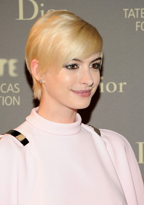 80 Best Celebrity Short Hairstyles Haircuts For