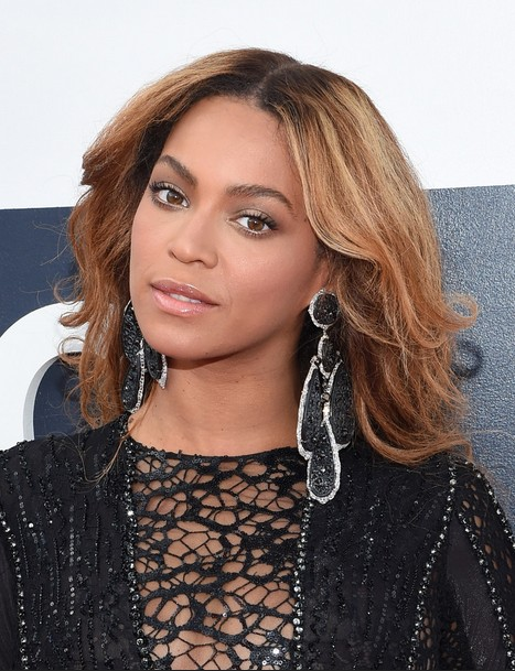 beyonce updo hairstyles : 40 Best Hairstyles for Thick Hair - Hairstyles Weekly