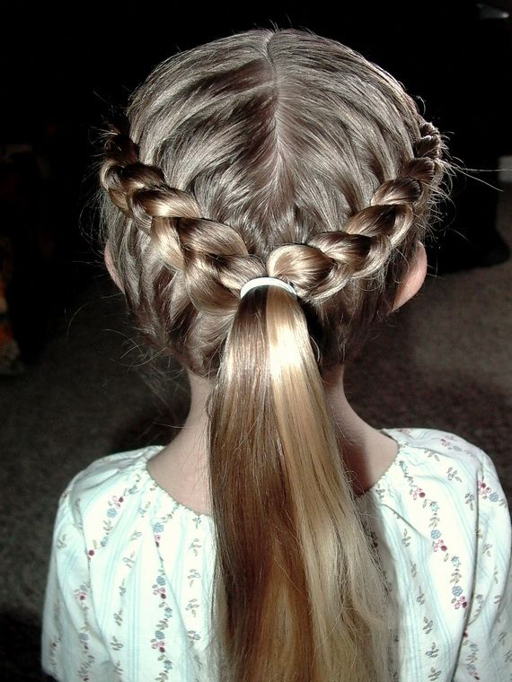 16 Cute Hairstyles for Girls , Hairstyles Weekly
