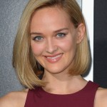 Jess Weixler Short Straight Haircut for Women