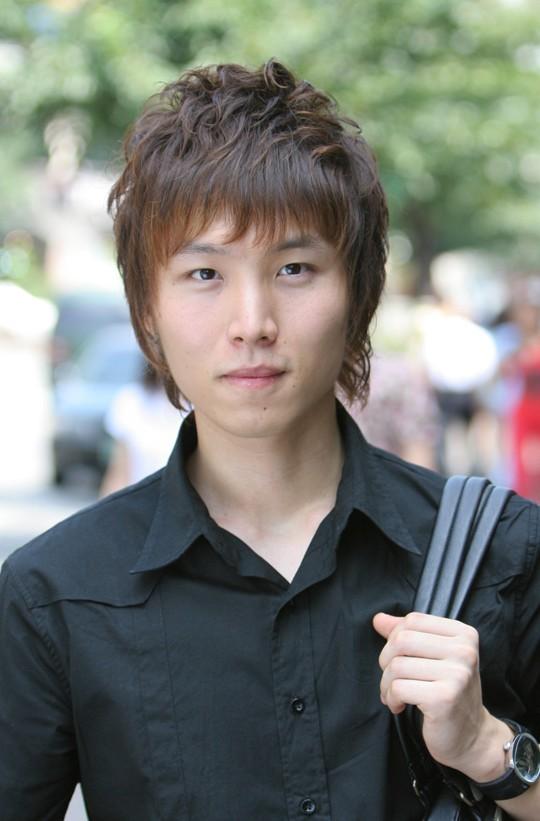 80 Popular Asian Guys Hairstyles For 2019 Japanese Korean