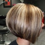 2015 Short Bob Haircut for women
