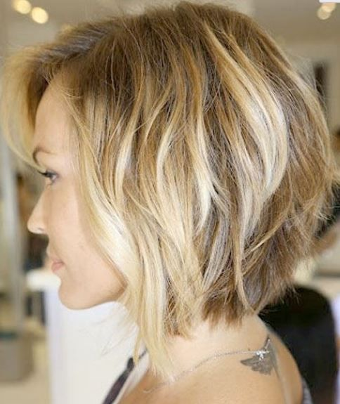 33 Fabulous Stacked Bob Hairstyles For Women Hairstyles