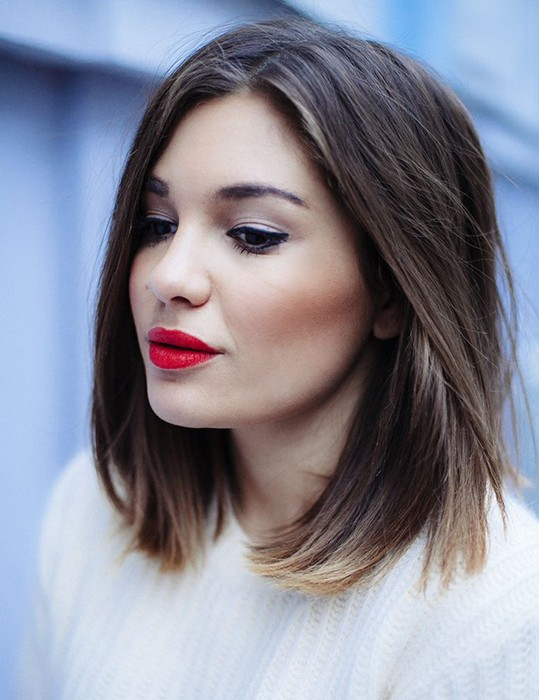 30 Short Hairstyles for Women: Trendy Stacked Bob