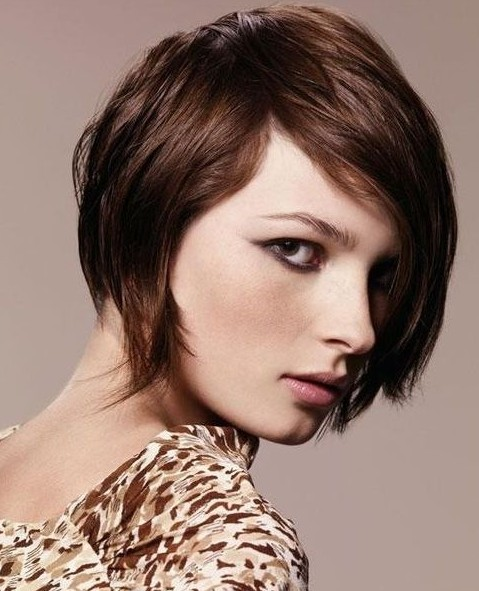 30 Short Hairstyles for Women