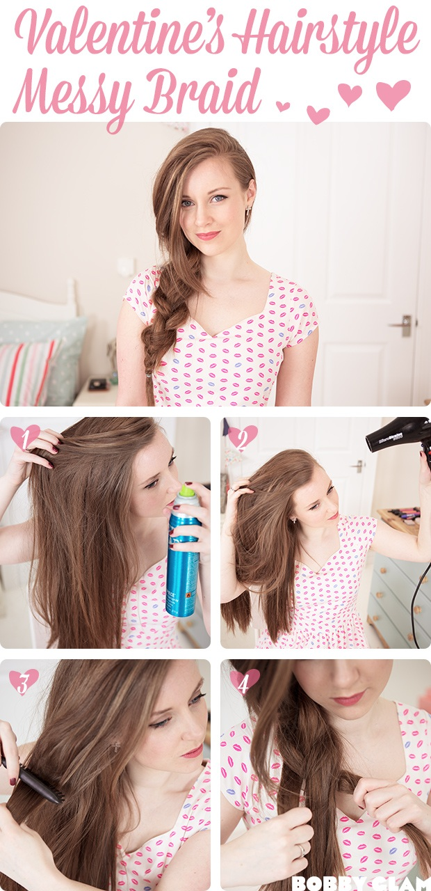 simple-side-hair-braid