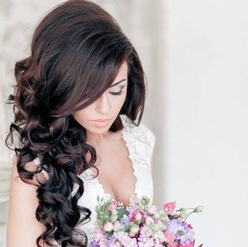 28 Prettiest Wedding Hairstyles: 30 Classic Wedding Hairstyles & Updos