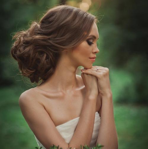 30 Classic Wedding Hairstyles Amp Updos Wedding Hair Ideas