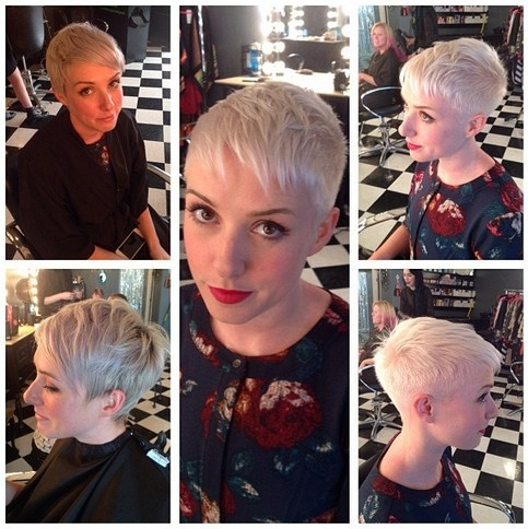pixie hairstyles makeover search