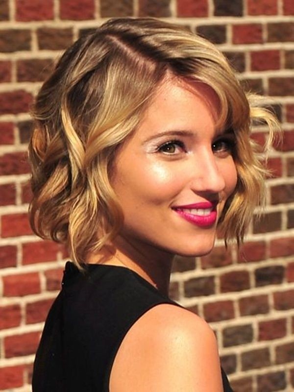 Peachy Cute Short Soft Wavy Hairstyle For Women Really Cute Short Hairstyles For Black Women Fulllsitofus