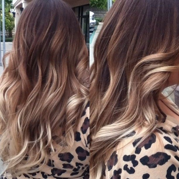 25 Gorgeous Hairstyles for Perfectly Long Hair - Hairstyles Weekly