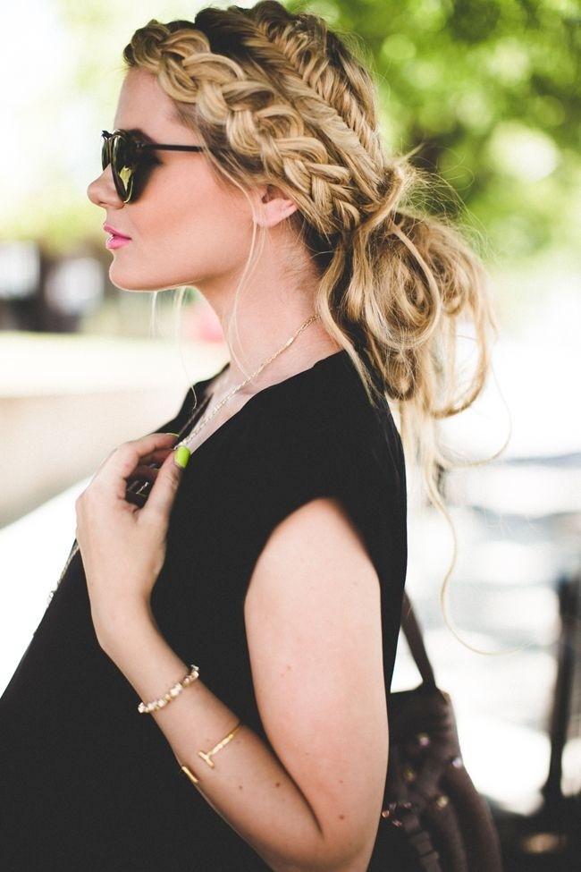 Braids-on-Braids-Styilsh-Hairstyles-2014-2015