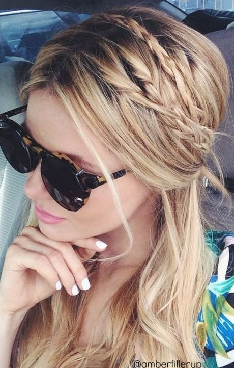 Cute-Hairstyles-for-Long-Hair-Baby-Braids