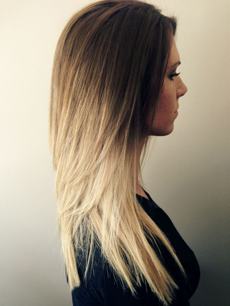 25 Gorgeous Hairstyles For Perfectly Long Hair
