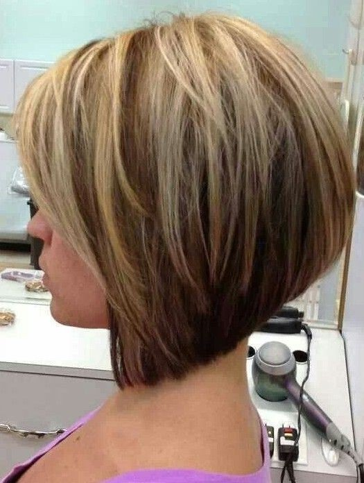 Everyday-Hairstyles-A-line-Short-Haircut