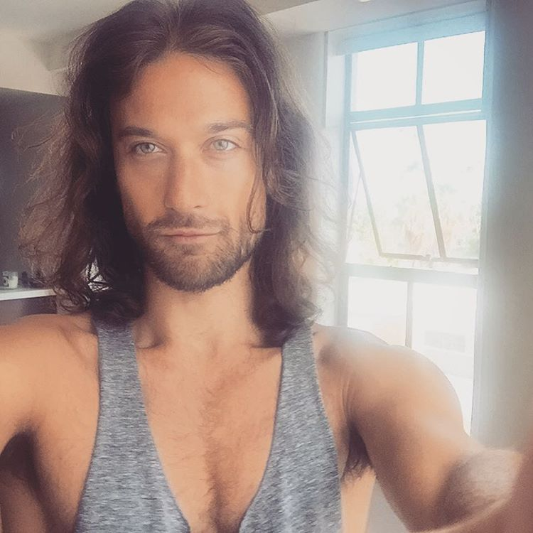 Outstanding 16 Cool Long Hairstyles For Men Hairstyles Weekly Short Hairstyles Gunalazisus