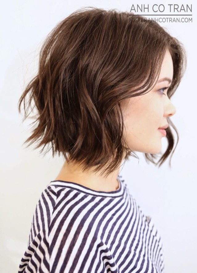 20 Trendy Short Haircuts for Cool Summer Style ...