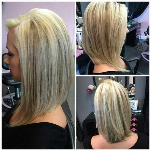 18 Perfect Lob (Long Bob) Hairstyles 2019 , Easy Long Bob