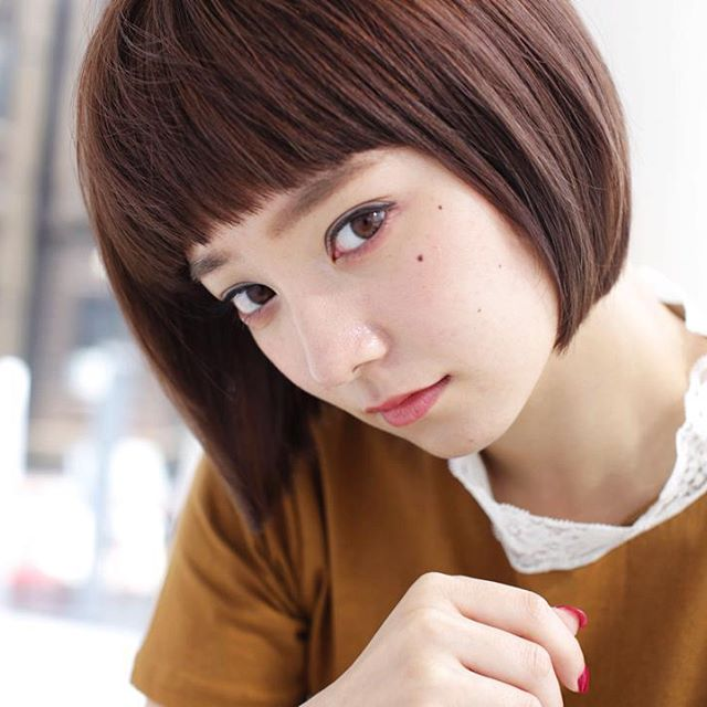 20 Cute Short Bob Hairstyles