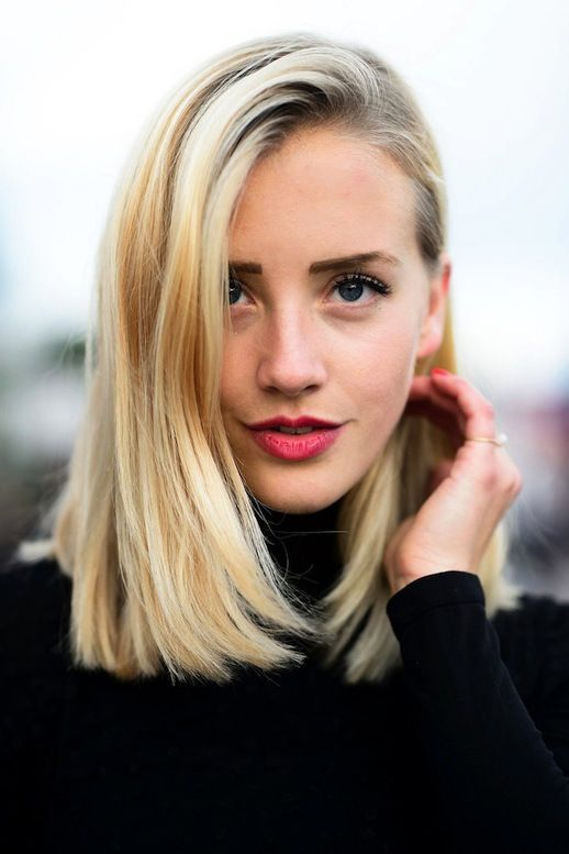 18 Perfect Lob Long Bob Hairstyles 2019 Easy Long Bob