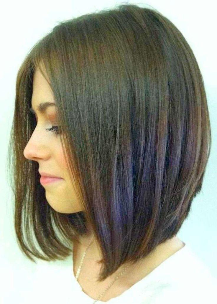 Haircut Styles For Long Thin Hair: 18 Perfect Lob (Long Bob) Hairstyles 2020