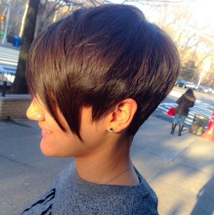 20 Trendy Short Haircuts For Cool Summer Style