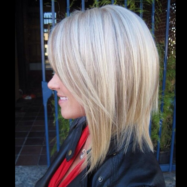 20 Cute Bob Hairstyles for Fine Hair - Bob Hair Ideas