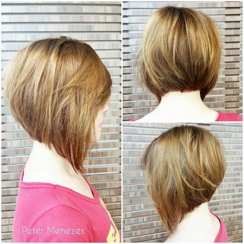 Hairstyles For Broad Shoulders: 26 Best Short Bob Hairstyles For Women All The Time