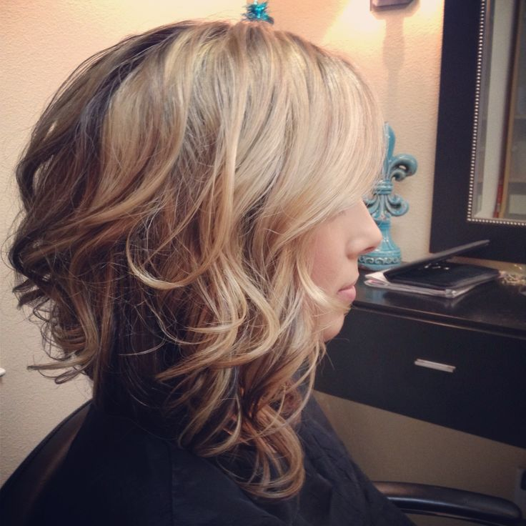20 Wavy Bob Hairstyles For Short Medium Length Hair Hairstyles
