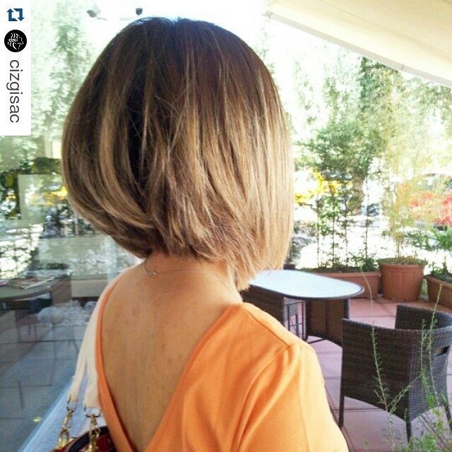 inverted bob hairstyle for women