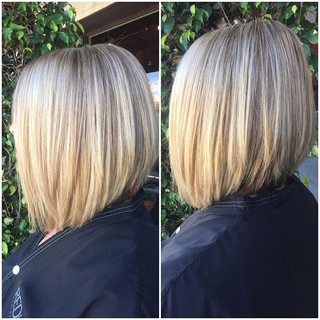 22 Chic A Line Bob Hairstyles Hairstyles Weekly