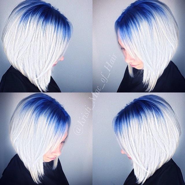 22 Popular Angled Bob Haircuts You Ll Want To Copy