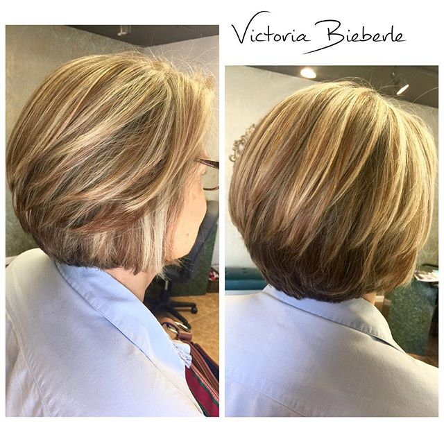 Pics Photos - Bob Haircuts Stacked Bob Layered Bob Inverted Bob Img ...