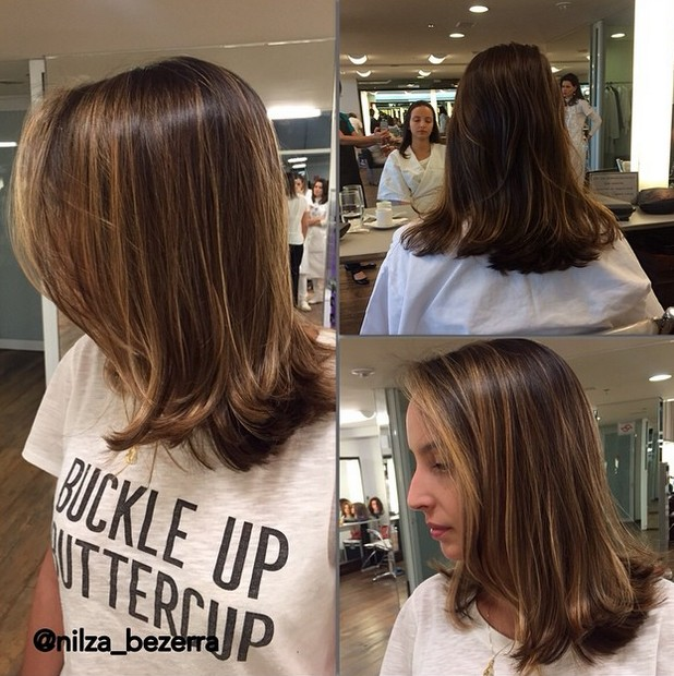 Outstanding 21 Medium Length Bob Hairstyles You39Ll Want To Copy Hairstyles Short Hairstyles For Black Women Fulllsitofus