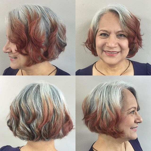 Sensational 21 Layered Bob Hairstyles You39Ll Want To Try Hairstyles Weekly Short Hairstyles For Black Women Fulllsitofus