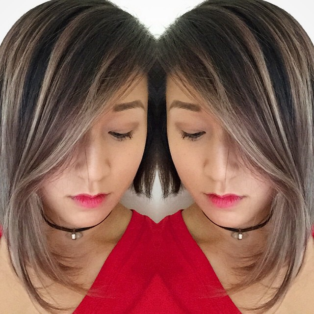 22 Popular Angled Bob Haircuts You'll Want to Copy - Hairstyles Weekly