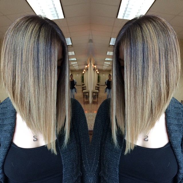 Phenomenal 25 Super Chic Inverted Bob Hairstyles Hairstyles Weekly Hairstyles For Women Draintrainus