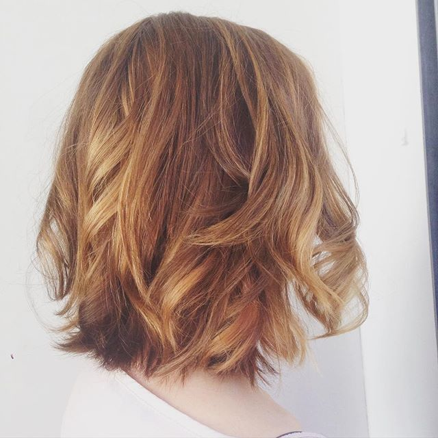 22 Best Layered Bob Hairstyles For 2019 You Should Not Miss