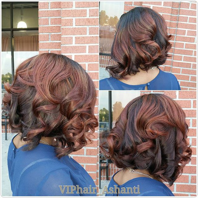 Hair Color With Built In Highlights Hairs Picture Gallery